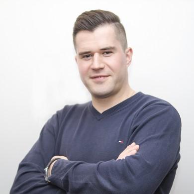 41 - Maciej Wloczkowski BIANCOM